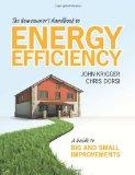 Home Owner's Handbook To Energy Efficiency